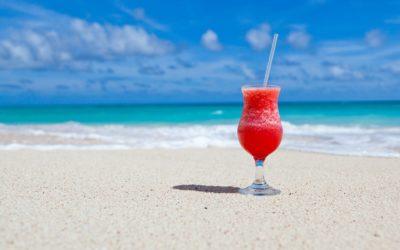 5 consejos para comer saludable y mantener los hábitos durante las vacaciones