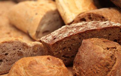 El pan y la pérdida de peso: ¿cuál es el más adecuado?