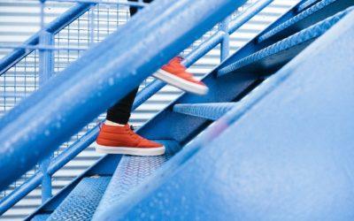 ¿Cómo llego a los 10.000 pasos diarios recomendados? Consejos para conseguirlo
